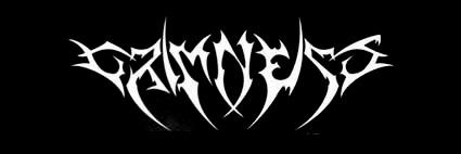 Grimness - Logo