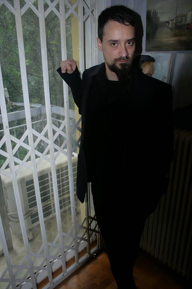 Ilias Apostolakis