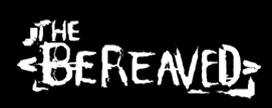 The Bereaved - Logo