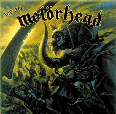 We Are Motorhead (2000)