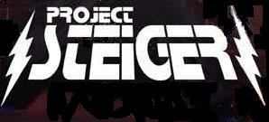 Project Steiger - Logo
