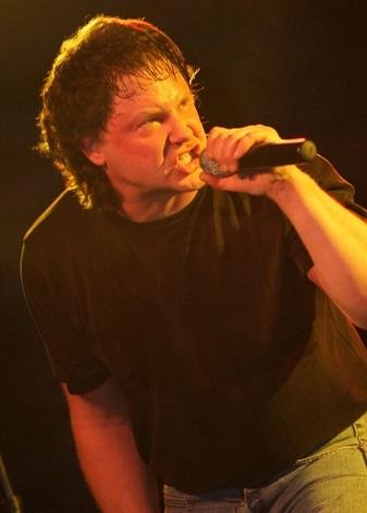 Steve Seniuk