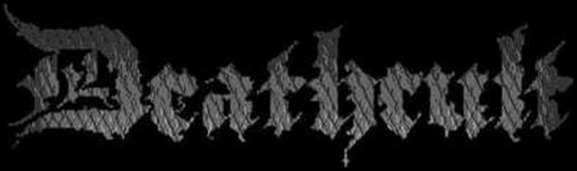 Deathcult - Logo