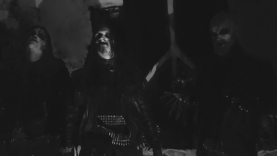 Deathcult - Photo