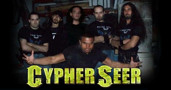 Cypher Seer - Photo