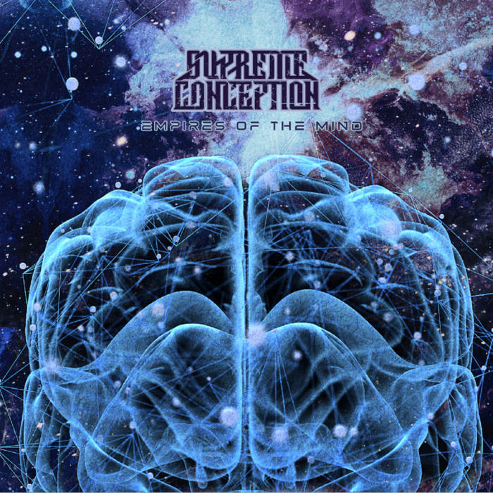 Supreme Conception - Empires of the Mind