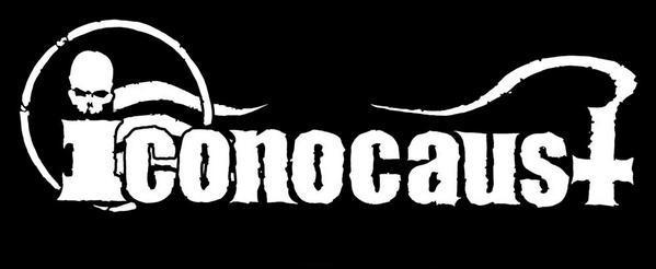 Iconocaust - Logo