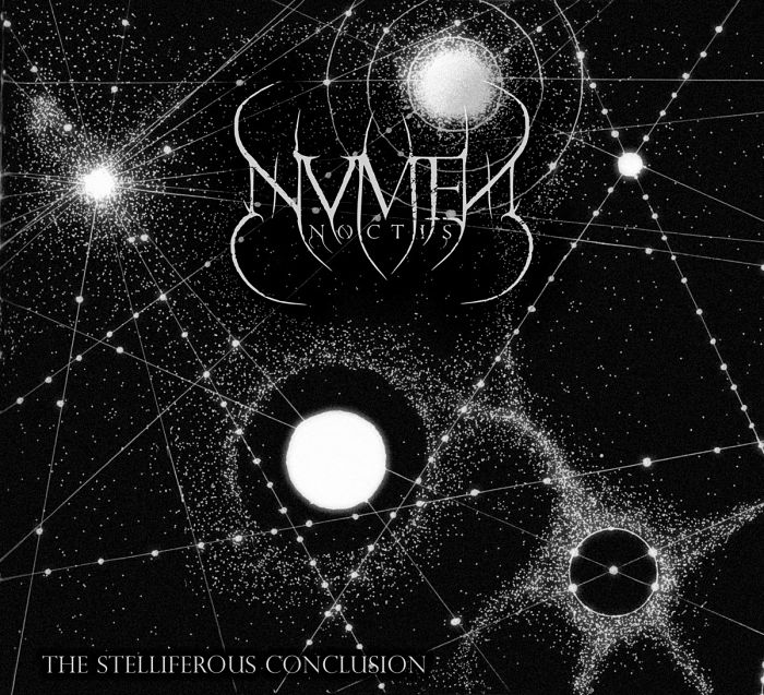 Numen Noctis - The Stelliferous Conclusion