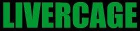 Livercage - Logo