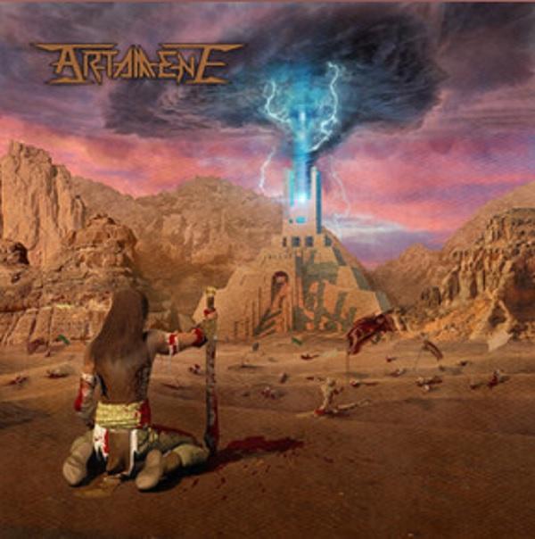 Artamene - Mayhem