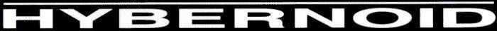 Hybernoid - Logo