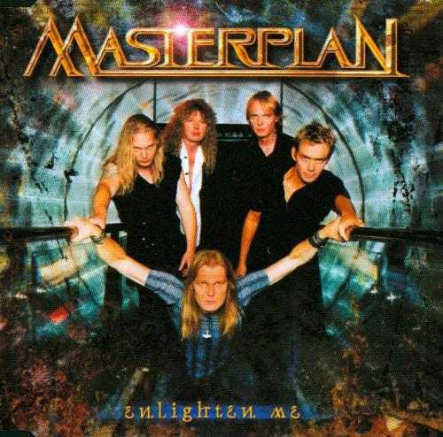 Masterplan - Enlighten Me