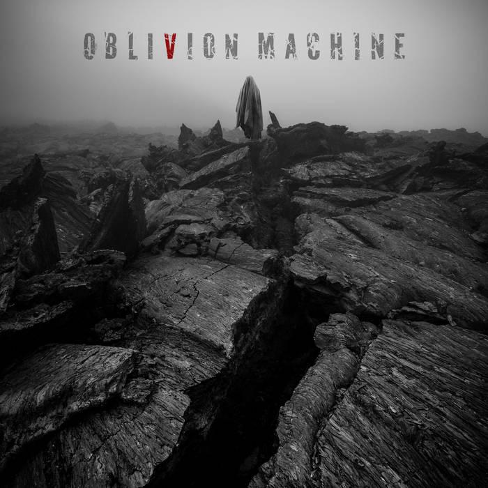 Oblivion Machine - V