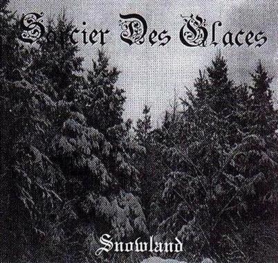 Sorcier des Glaces - Snowland