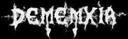 Dememxia - Logo