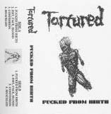 Tortured - Fucked from Birth