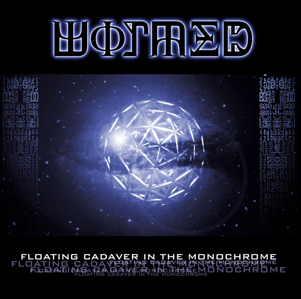 Wormed - Floating Cadaver in the Monochrome