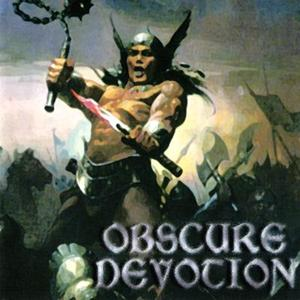 Obscure Devotion - Son of a Dayless Night