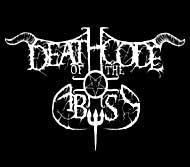 Deathcode of the Abyss - Logo