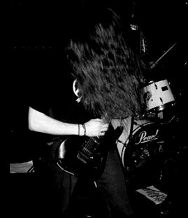 Deathcode of the Abyss - Photo