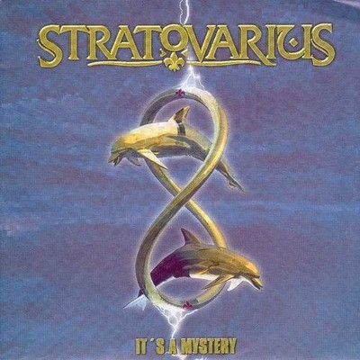 Stratovarius - It's a Mystery