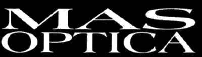 Mas Optica - Logo