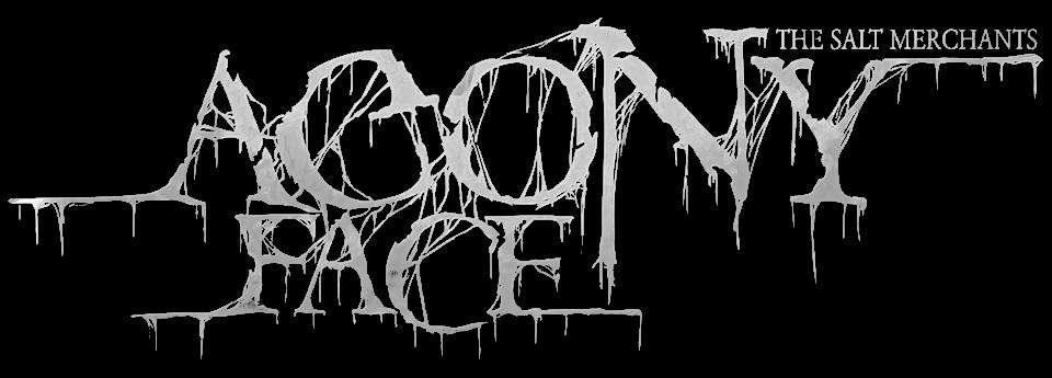 Agony Face - Logo