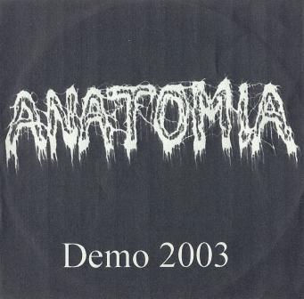 Anatomia - Demo 2003