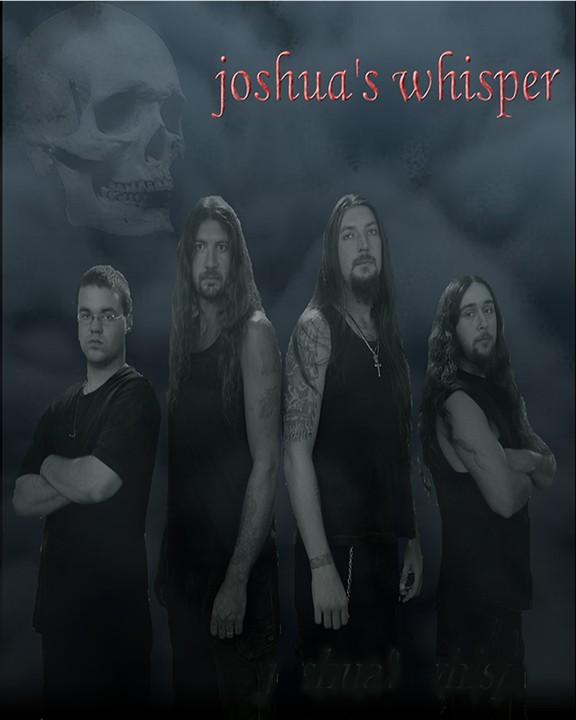 Joshua's Whisper - Photo