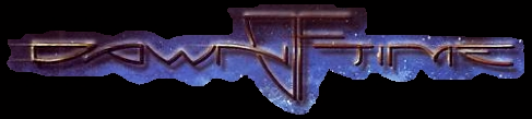 Dawn of Time - Logo