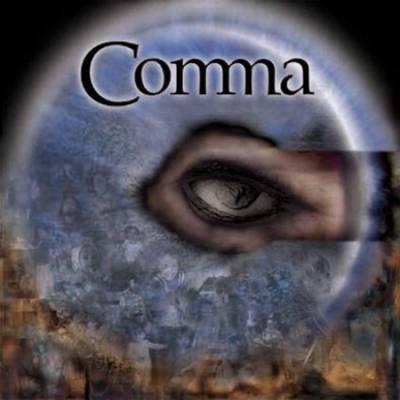 Comma - Elusive Dreams