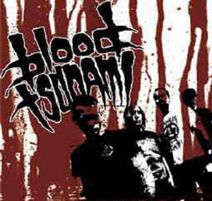 Blood Tsunami - Demo 05
