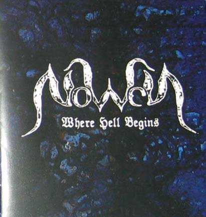 Nowen - Where Hell Begins
