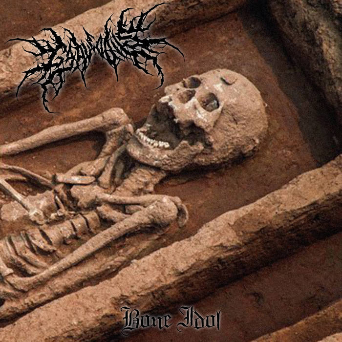 Grave Dolls - Bone Idol