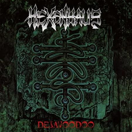 Hexenhaus - Dejavoodoo