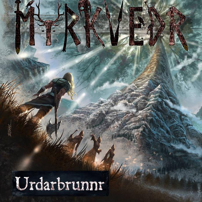 Myrkvedr - Undarbrunnr