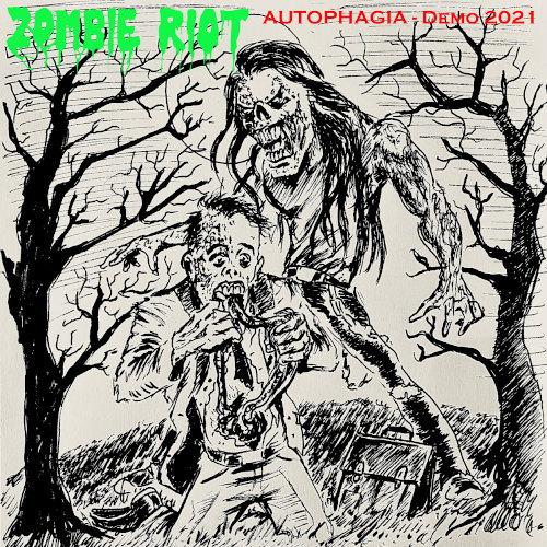Zombie Riot - Autophagia