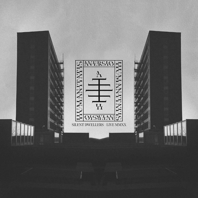 Aversio Humanitatis - Silent Dwellers - Live MMXX