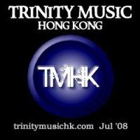 Trinity Music Hong Kong