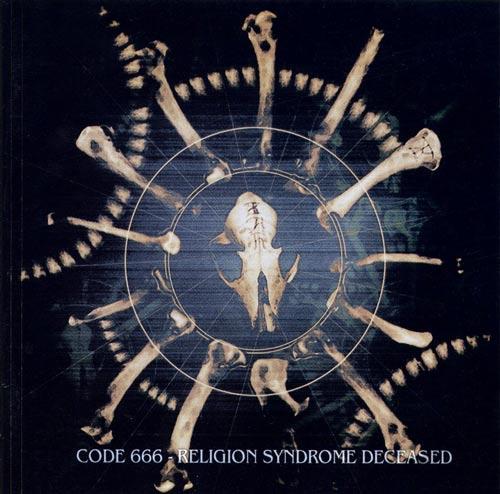Funeris Nocturnum - Code 666 - Religion Syndrome Deceased