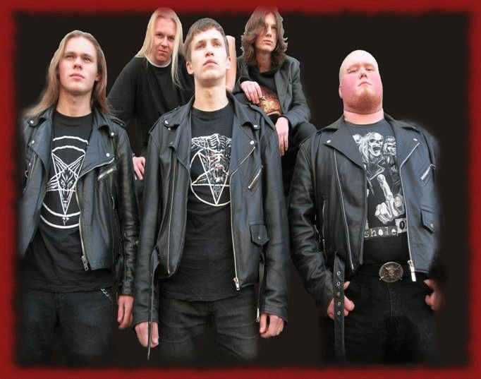 Diabolical North Klanum - Photo