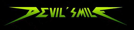 Devil' Smile - Logo