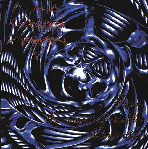 Funeris Nocturnum - From the Aspect of Darkly Illuminated