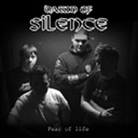 Dawn of Silence - Fear of Life