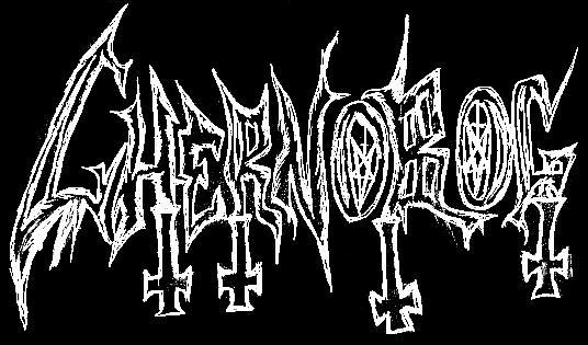 Chernobog - Logo