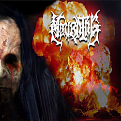 Mourning - Blinded by Hate