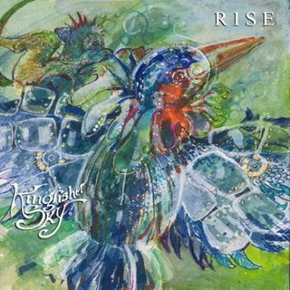 Kingfisher Sky - Rise