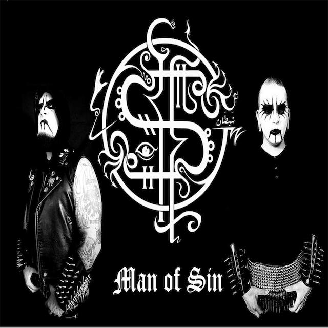 Isataii - Man of Sin