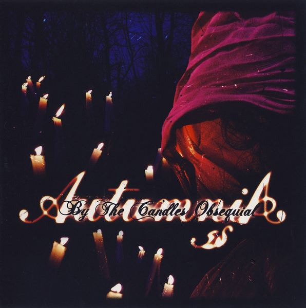 Autumnia - By the Candles Obsequial
