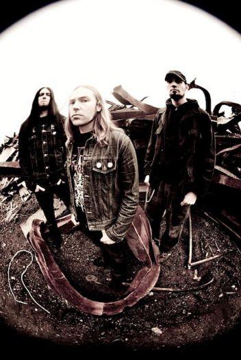 Deathbound - Photo